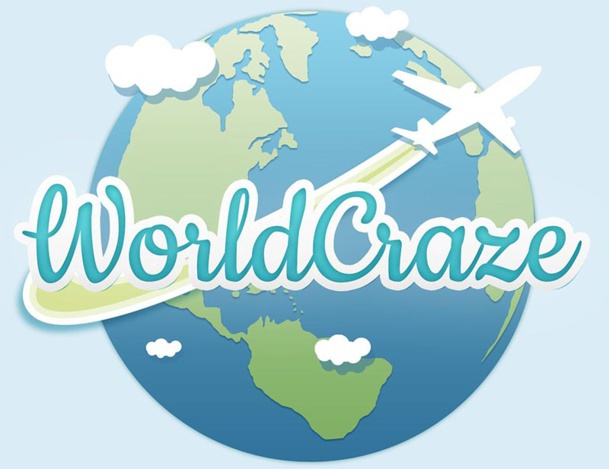 WorldCraze enables you to purchase a tablet from the United States for 30% cheaper or get your favorite English tea that doesn't exist in France! - DR: Screenshot WorldCraze