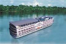 Bateau hôtel Iberostar Gran Amazon