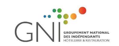 Le nouveau logo du GNI - DR : GNI