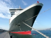 La revente du Queen Mary 2 a servi de catalyseur...