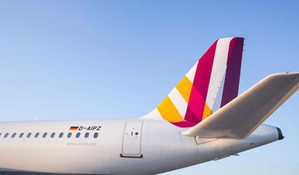 Sur les A320, en cas de malaise une procédure permet à un membre d'équipage d'utiliser un code d'urgence qui envoie une demande d'ouverture à l'intérieur du poste de pilotage - Photo Germanwings