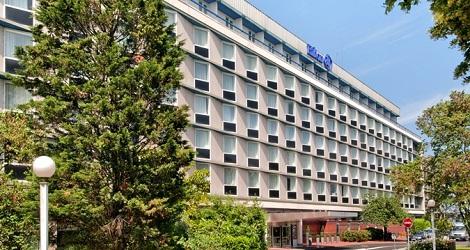 Le Hilton Paris Orly Airport d�croche la certification Quiet Room