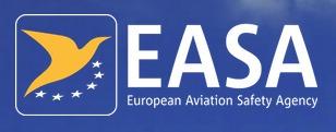 L'EASA recommande la présence permanente d'au moins 2 personnes dans le cockpit