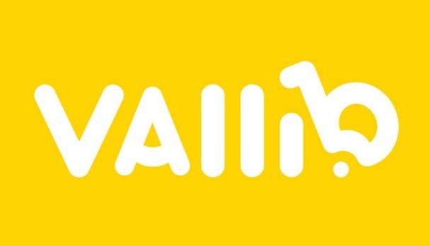 Vallib propose un service de location de valises connectées qui seront livrées et récupérées au domicile de la personne - DR : Logo Vallib