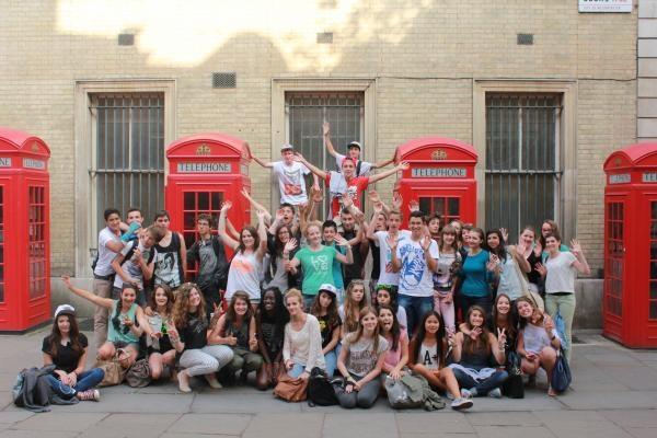 Verdié Voyages propose, notamment, d'apprendre l'anglais en découvrant Londres - DR : Verdié Voyages