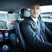 90 % des chauffeurs Uber souhaitent créer leur propre entreprise - DR : Uber