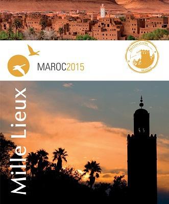 Mille-Lieux promeut ses séjours au Maroc - DR : Mille-Lieux