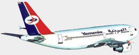 DR - Yemenia Airways