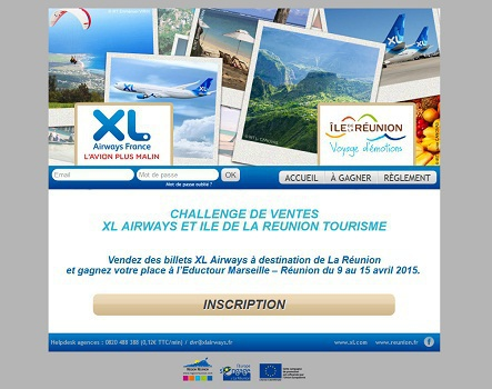 La Réunion : les grands gagnants du Challenge Eductour XL Airways IRT