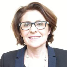 Laurence Calmels est la directrice générale de la holding Manatour - DR : Manatour