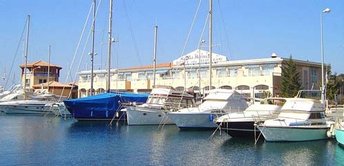 Saint-Raphaël : l'hôtel la Marina obtient le label écolo de l'UE