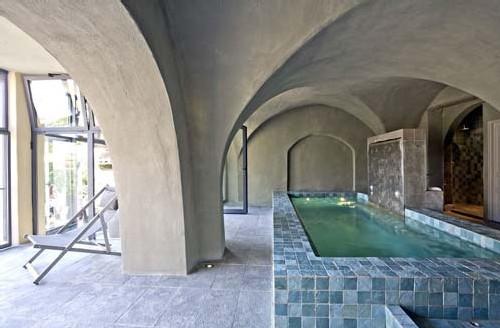 Hérault : ''le Couvent d'Hérépian'' une résidence de tourisme qui sauvegarde le patrimoine
