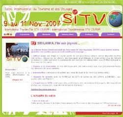 SITV de Colmar : Sri Lanka, pays d'honneur de la 23ème édition