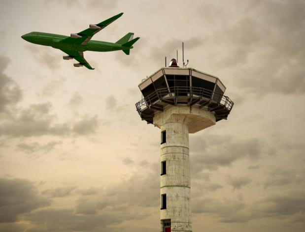 """""""Encore une fois, compagnies aériennes et passagers, éternels couillons (et accessoirement payeurs en partie du salaire de ces contrôleurs incontrôlés) vont payer."""" - DR : © aleciccotelli - Fotolia.com"""