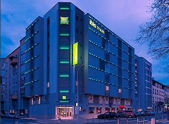 L'hôtel ibis Styles de Lyon confluence compte 95 chambres sur 7 étages - DR : ibis Styles