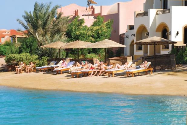 L'hôtel-club, une valeur sûre pour ses vacances, plébiscité par près de 1,3 million de Français - DR Look Voyages