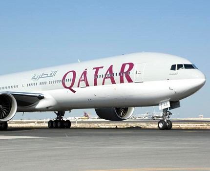 Qatar Airways ouvrira des vols vers Zanzibar le 1er juillet 2015 - DR : Qatar Airways