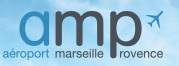 Aéroport : 83 vols annulés à Marseille-Provence, aucun trafic à Montpellier