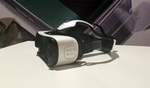 Le Gear VR de Samsung ©DR- Oculus