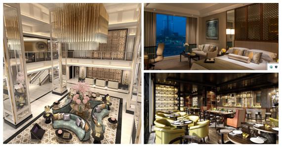 Taj ouvre le Taj Dubaï