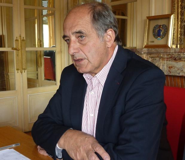 Jean-Pierre Mas le président du SNAV est très satisfait du bilan de sa première année. DR-SNAV
