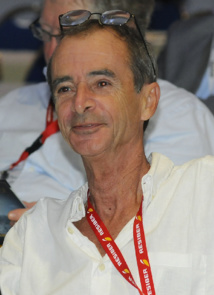 La case de l'Oncle Dom : Happy birthday, Mister President  of the Znav !