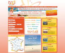 TOP of travel renforce son programme de vols pour les ponts de mai 2015