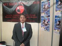 Alin Allard est le Directeur d'Art'Show Production