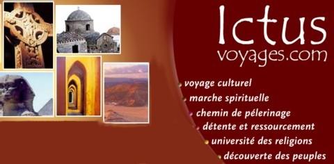 V- Ictus Voyages : la spiritualité et le sens au coeur des voyages