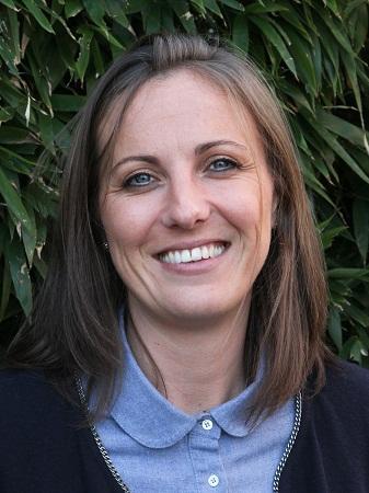 Nathalie Robert Legendre vient renforcer l'équipe commerciale de Salaün Holidays - Photo DR
