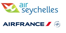 Air Seychelles et Air France signent un protocole d'accord