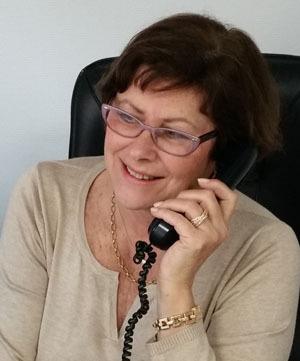 Marie-Christine Litton nommée Présidente du groupe TRISTAR France