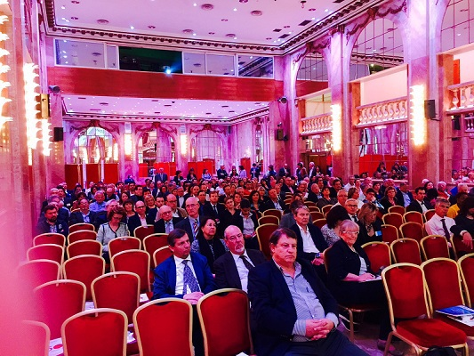 L'Assemblée générale de l'APST se tient ce mardi 14 avril 2015 à Paris - Photo J.D.L.