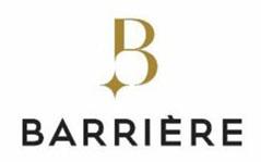 Lucien Barrière Hôtels et Casinos devient Barrière