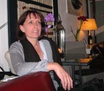 Florence Valette de VisitBritain nous parle de sa relation avec les blogueurs, de la manière dont l'office de tourisme travaille avec eux. © Florence Valette