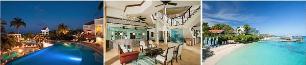 Sandals Ochi Beach Resort a bénéficié d'un programme de rénovation de plusieurs millions de dollars - DR : Sandals Resorts