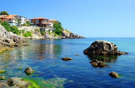 Jet tours lance 6 produits Bulgarie pour l'été 2015