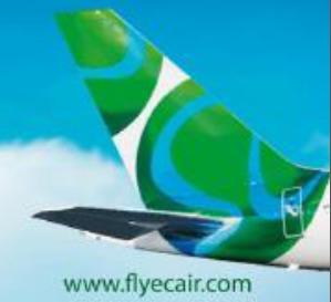 """Saisie d'un B757-200 : ECAir juge l'opération """"manifestement illégale"""""""