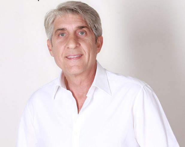 © Lucien Salemi président de Challenge Tourisme, du SNAV Méditerranée de LS Tourisme  et de l'animation de son agence de voyages Vivarel