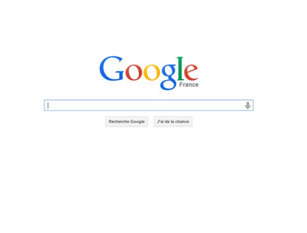 La Commission européenne accuse Google de privilégier ses propres services à ceux, équivalents, de concurrents dans ses pages de résultats - DR : Google