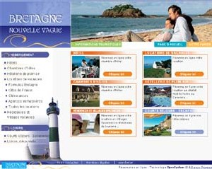 CDT/CRT : la Bretagne optimise ses systèmes de réservation en ligne