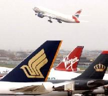 La DGAC annonce une hausse de près de 3 % du nombre de passagers aériens en France en 2014 - Photo DR