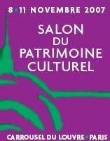 Paris : l'Environnement au coeur du salon du Patrimoine Culturel