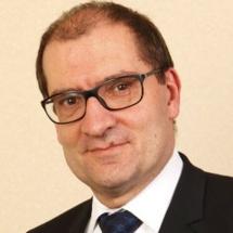 Philippe de l'Espinay, Vice-Président des Opérations d'Ascott Europe /photo dr