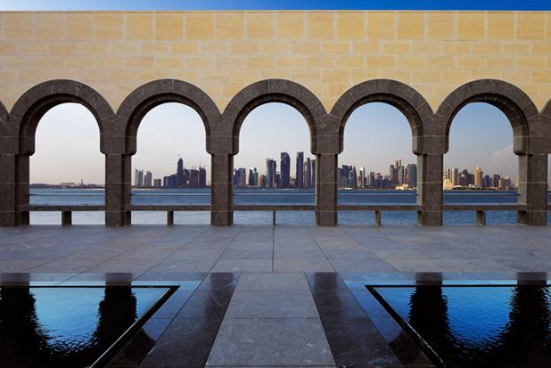 Aya s'est fixé un objectif est modeste. Entre 200 et 300 clients, en incluant les passagers de Qatar Airways qui se décideront à faire le stop over à Doha.   Mais il est évident que ce nombre va monter en puissance au fur et à mesure que l'on se rapprochera de la coupe du monde de football 2022 - © Sophie James - Fotolia.com