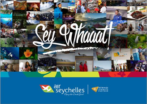 Air Seychelles invite les agents de voyages à vendre ses billets dans le cadre d'un challenge avec des voyages sur l'archipel - DR : Air Seychelles