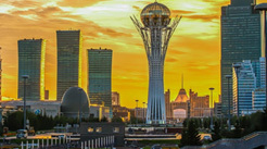 Kazakhstan : Air Astana sponsorise le 1er marathon à Astana
