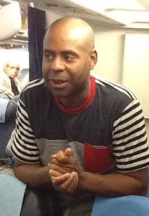 Patrice Pivetal, chargé de clientèle XL Airways - DR : J-P.C.