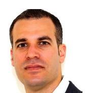 Amir Segall va diriger le bureau parisien d'HotelTonight - Photo DR