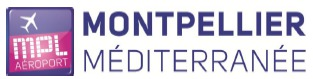 Aéroport de Montpellier : trafic quasi stable en mars 2015